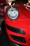 Cosmo Radio Veronca Porscheteam
